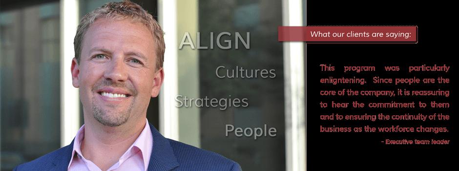 Align Cultures Strategies People